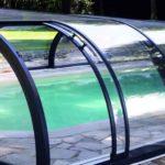 Abri piscine : comment le choisir, et à quel prix?