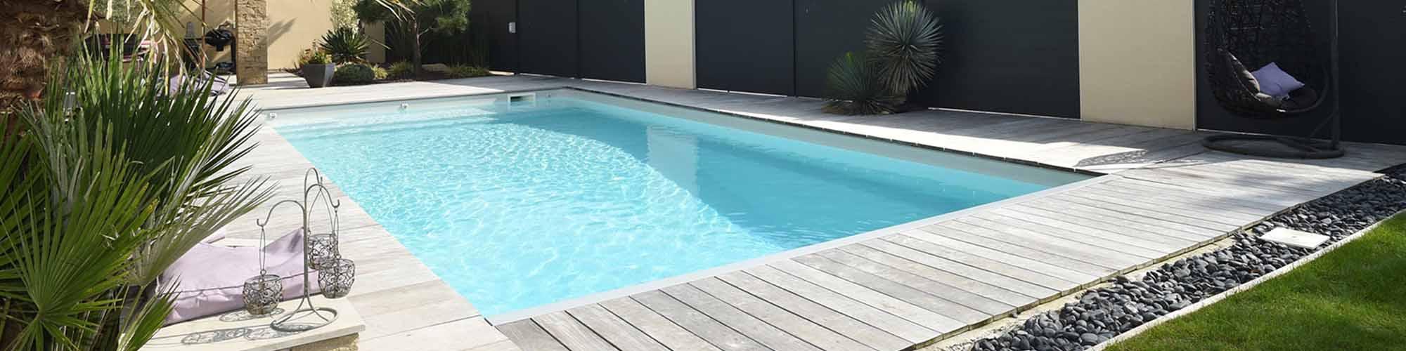 Piscine extérieure : quel modèle privilégier? - Conseil-piscine.fr
