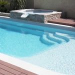 Piscine polyester : une piscine qui va vous étonner