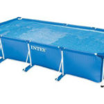 Piscine tubulaire Intex MetalFrame Junior