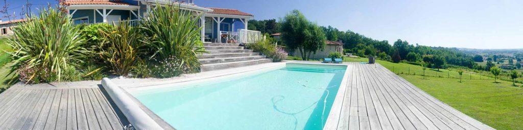 prix piscine