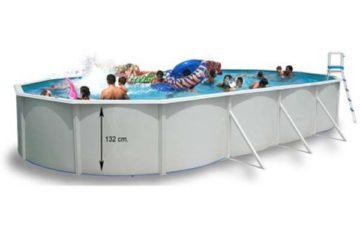 piscine acier Toi Magnum
