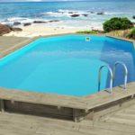 piscine bois HabitatetJardin Florida
