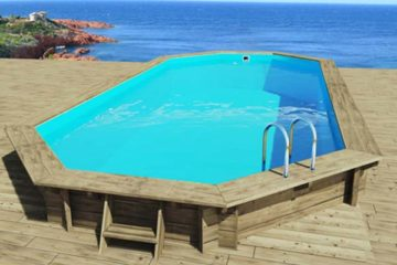 piscine bois HabitatetJardin Sevilla