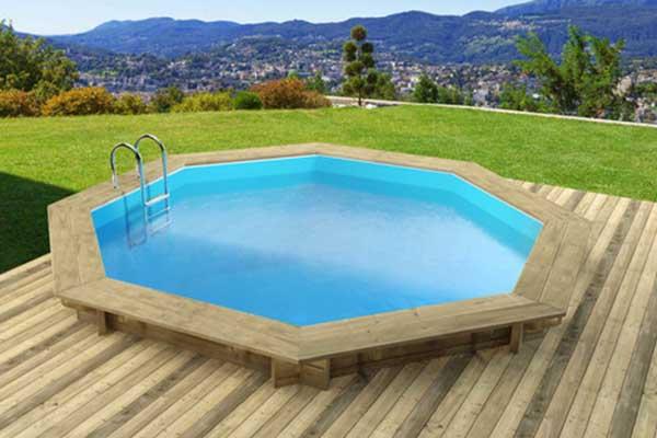 piscine bois HabitatetJardin Verona