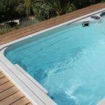 Spa de nage : confort et sport dans un même bassin