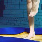 Aquajump : l'art de faire du trampoline dans l'eau