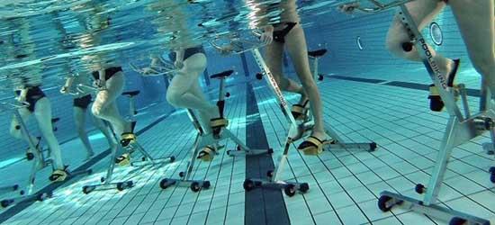 aquatraining aquabike