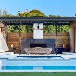 Pool house : praticité et design autour de votre piscine